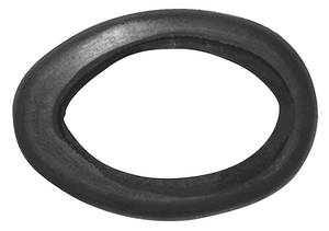 1955-56 Cadillac Mounting Gaskets, Antenna, by Steele Rubber Products