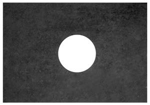 1954-56 Eldorado Gas Filler Dust Shield Seal