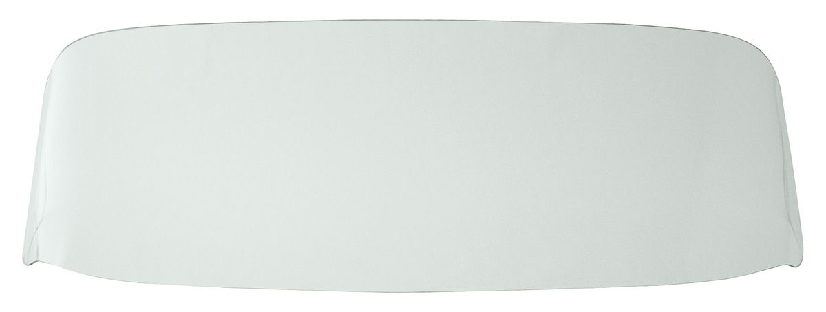 Photo of Windshield Glass - Fleetwood (with Green Tint - without Antenna)