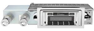 1958-1960 Eldorado Stereo, Custom Autosound USA-630