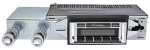1963-64 Eldorado Stereo, Custom Autosound USA-630