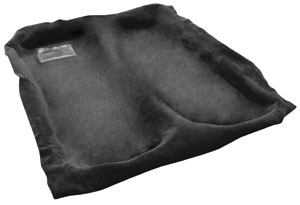 1971-1976 Cadillac Carpet, Premium Essex Eldorado (1-Piece), by Trim Parts