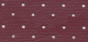 1957 Series 62/65/Calais Headliner, Single Hole Perforated Vinyl (Series 62 4-Door Hardtop, Except DeVille)