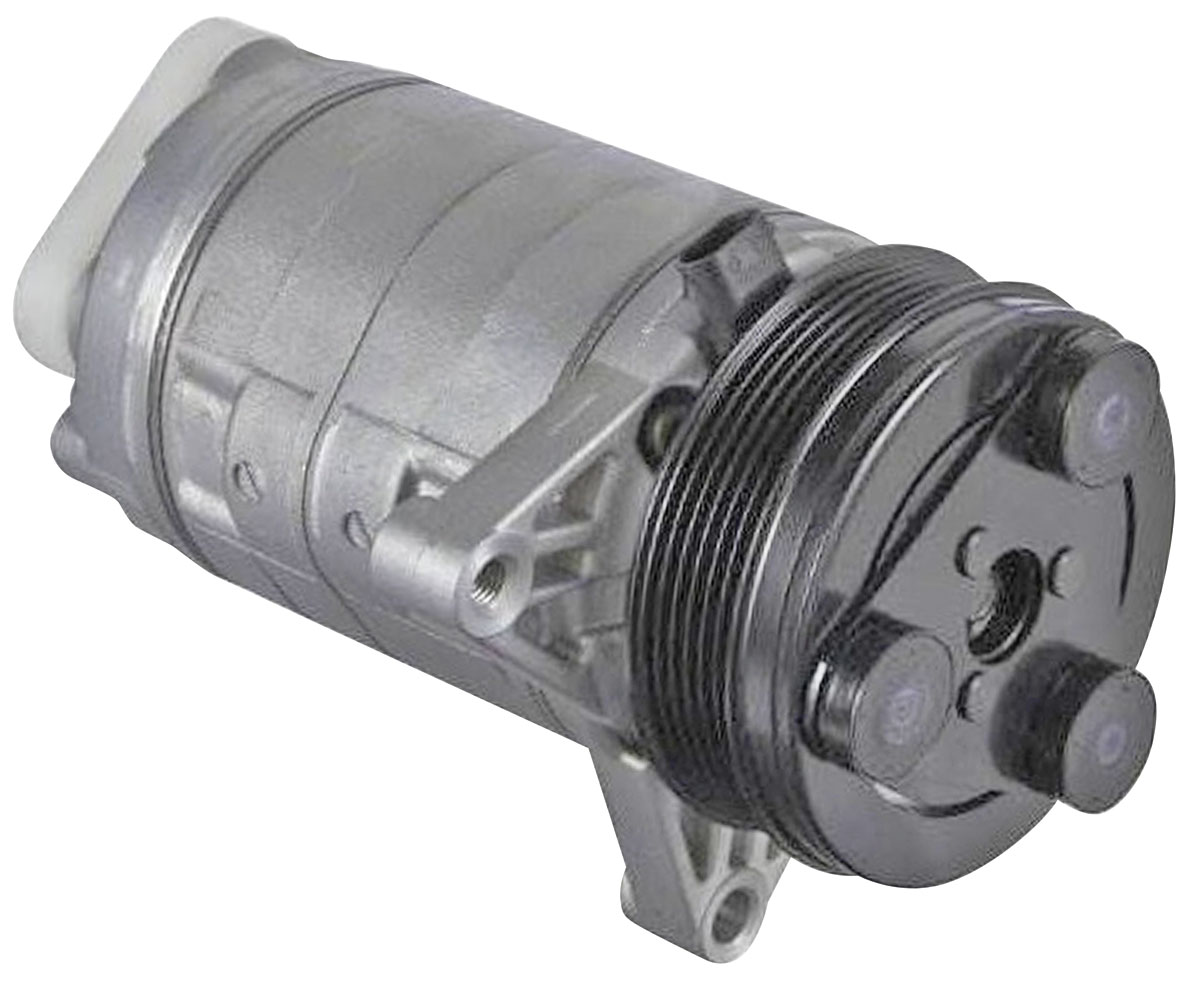 Photo of Air Conditioning Compressor 60 Special