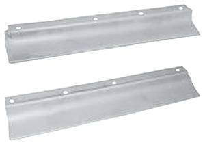 1975-1976 Cadillac Body Filler Panels - Eldorado (Headlight)