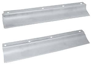 1975-76 Body Filler Panels - Eldorado (Headlight)