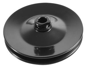 El Camino Power Steering Pulley, 1964-72 Keyway Fitting