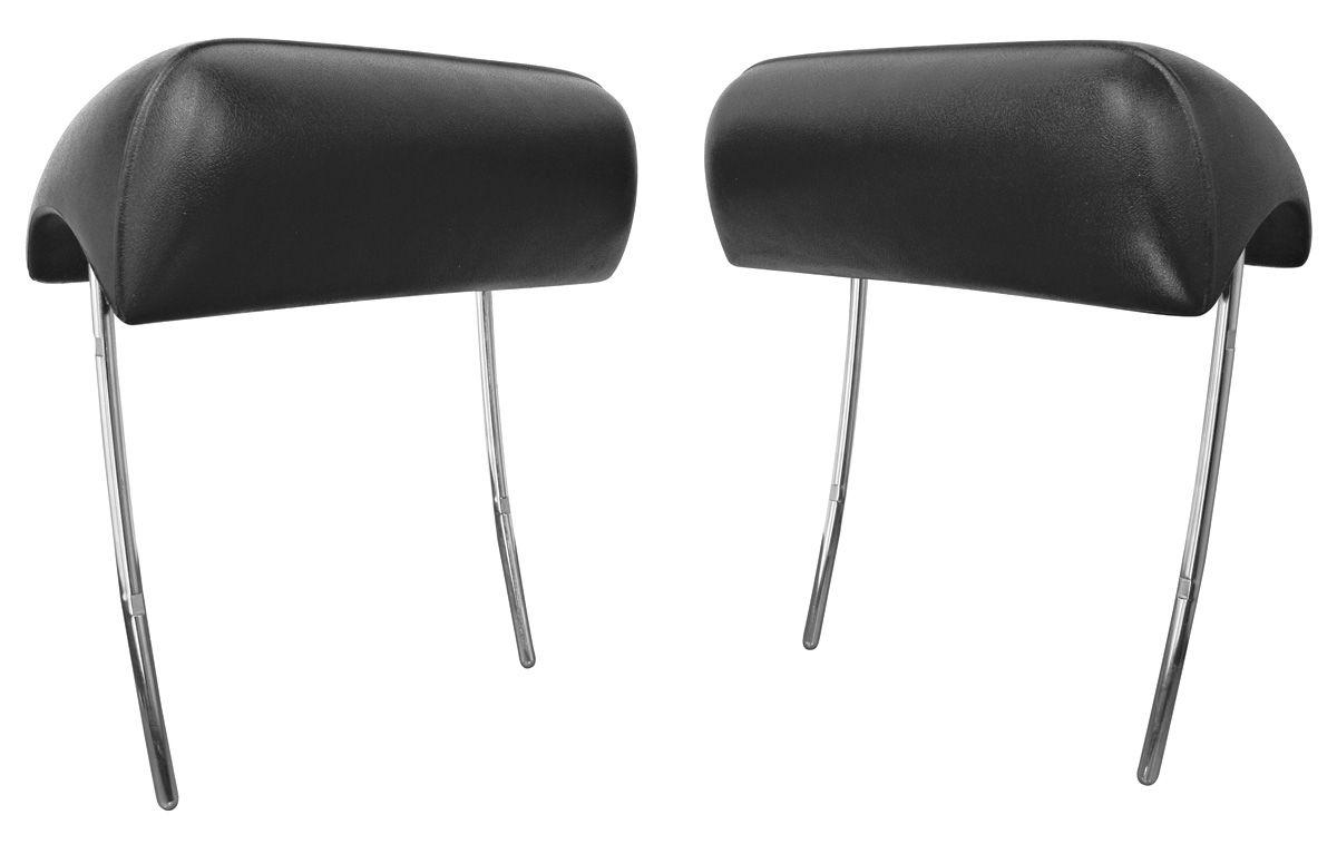 Photo of Headrests (Bucket Seat)