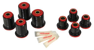 "1973 Cutlass Control Arm Bushing Kit, Front Polyurethane 1.625"" Od 1.625"" OD, by Prothane"