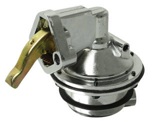1964-77 Chevelle Fuel Pump, High-Performance Mechanical Big Block