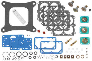 1978-88 El Camino Carburetor Rebuild Kit 4776-4781 Carbs