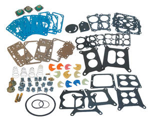 1978-88 Malibu Carburetor Trick Kit