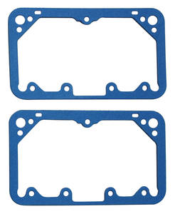 1964-1973 GTO Carburetor Gaskets Fuel Bowl, by Holly
