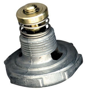 Carburetor Power Valve - 5.5 HG