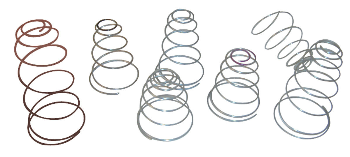 Photo of Carburetor Vacuum Secondary Springs