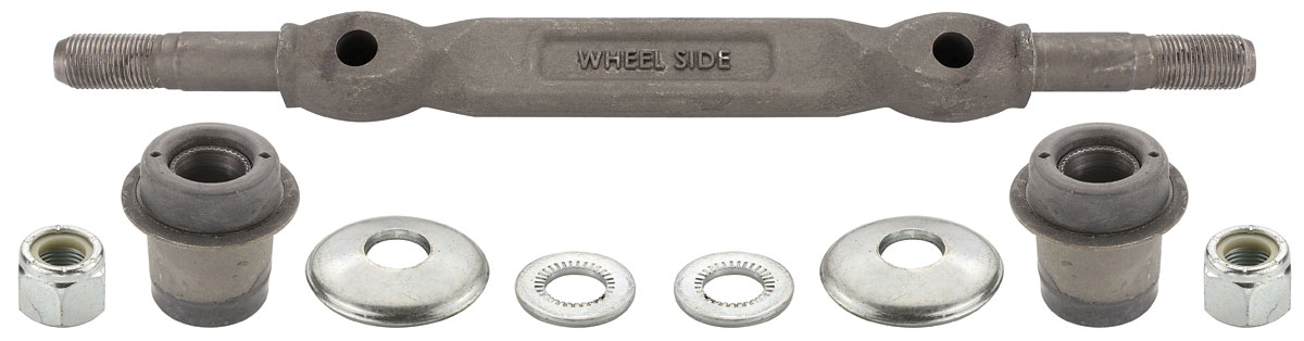 Control Arm Bushing & Shaft Kit upper