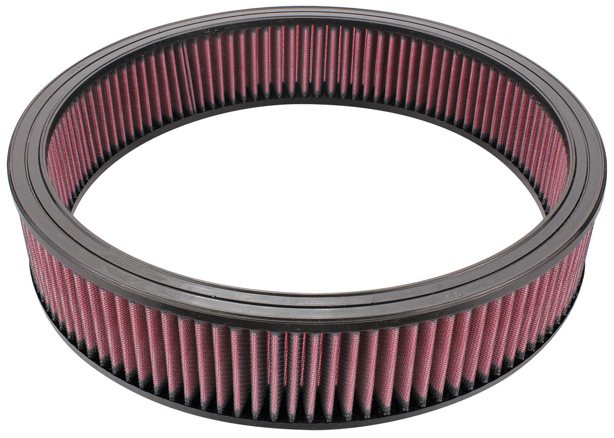 "Photo of Air Cleaner Element, 14"" Replacement 3"" diameter"