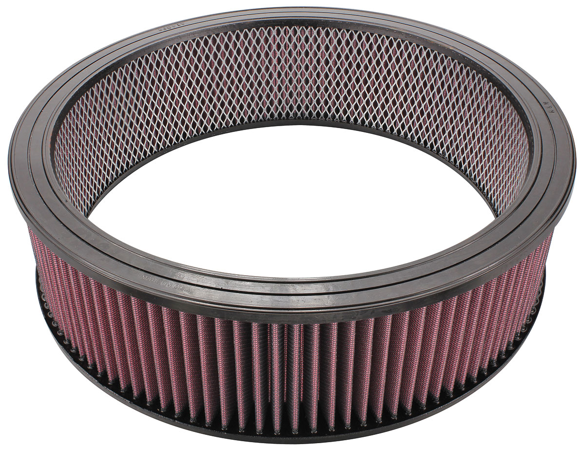 "Photo of Air Cleaner Element (4"" Diameter)"