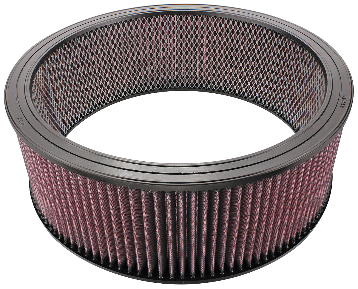 "Photo of Air Cleaner Element, 14"" Replacement 5"" diameter"
