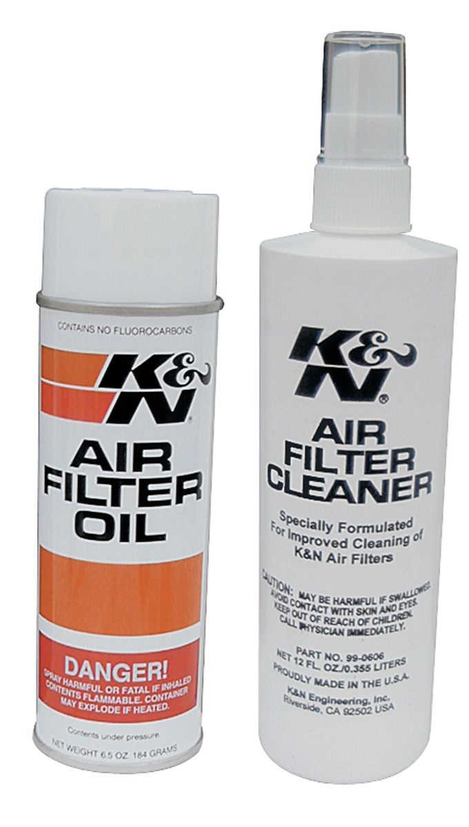 Photo of Filter Service Kit