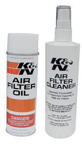 1959-1977 Catalina/Full Size Filter Service Kit