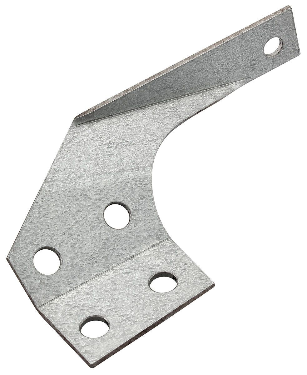 Photo of Power Steering Canister Bracket