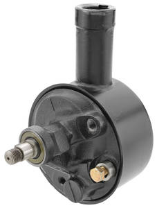 1964-68 Chevelle Power Steering Pump & Reservoir (Remanufactured) Small Block Pump