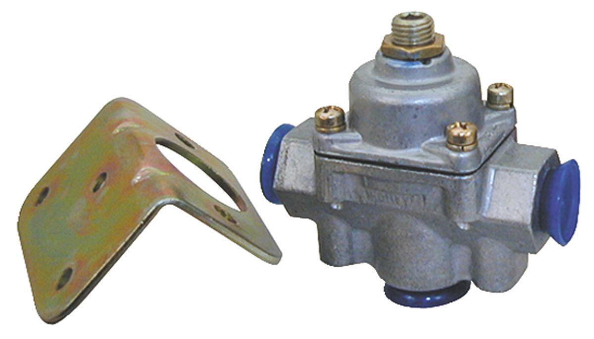 Photo of Fuel Pressure Regulator, Electric