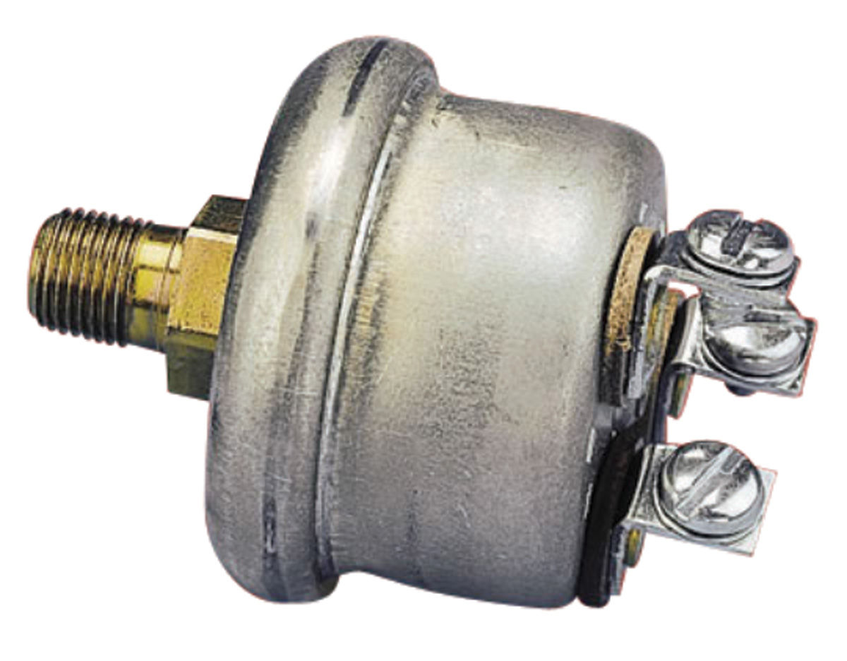 Photo of Fuel Pump Safety Shut-Off Switch, Electric