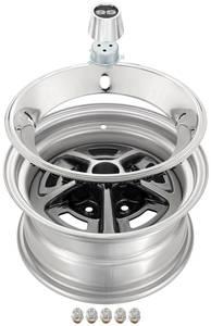 "1969-70 Chevelle Wheel Kit, Super Sport 15"" X 7"""