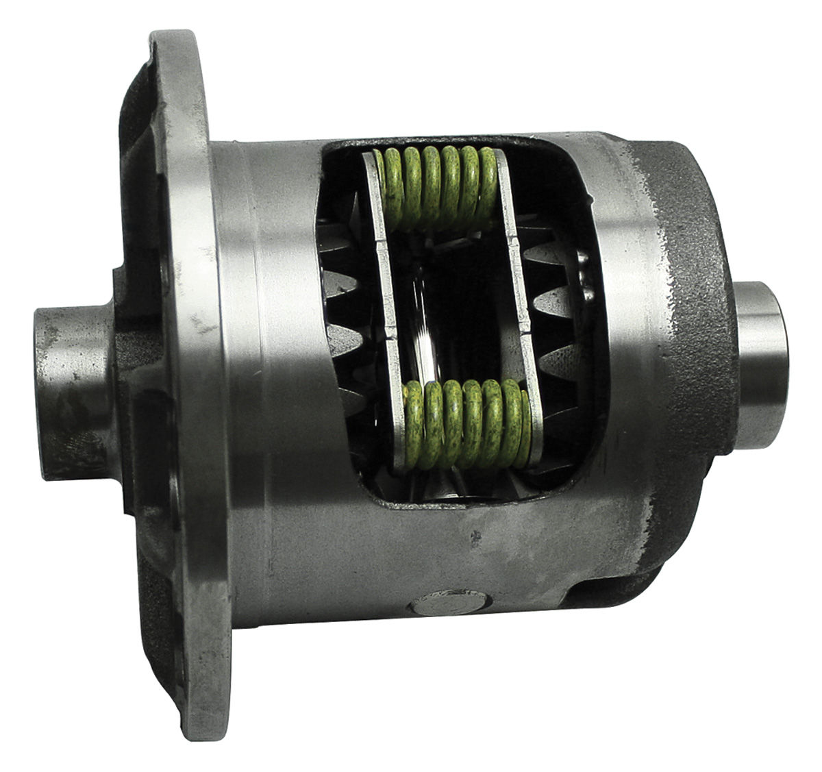 """Photo of Differential, Limited Slip, Posi 8.5"""" ring gear, all gear sets - 28-spline"""