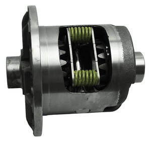 "1978-88 Monte Carlo Differential, Limited Slip, Posi 8.5"" Ring Gear, All Gear Sets - 28-Spline"
