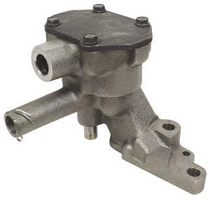 1964-77 Cutlass/442 Oil Pump, OE Replacement 350, 400, 455