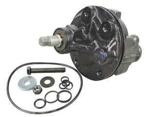 1968-1974 Cutlass Power Steering Pump (Remanufactured) w/o Reservoir