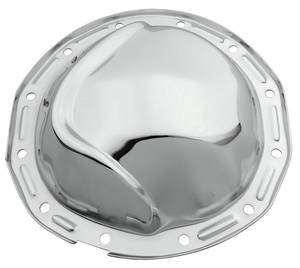 1964-72 Skylark Differential Cover GM 12-Bolt