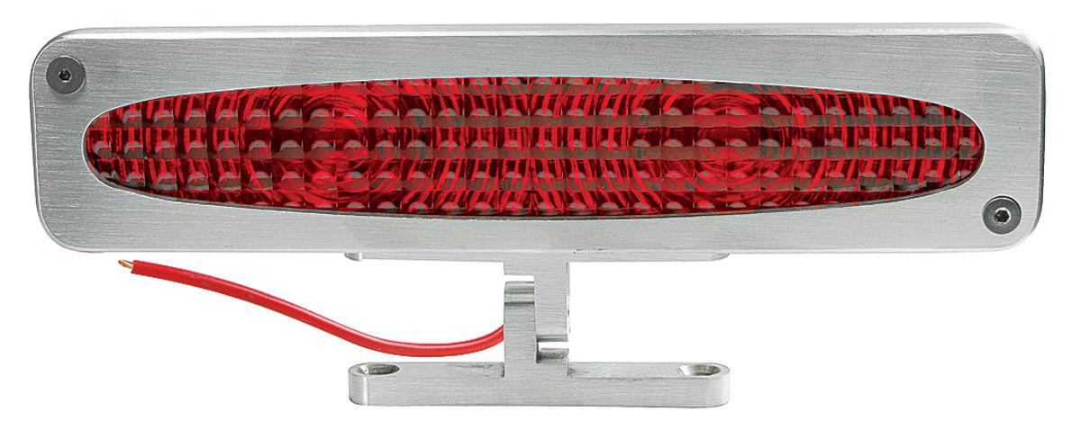 Photo of Brake Light, Third (Aluminum) brushed