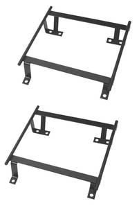 1978-88 Malibu Seat Mounting Brackets, Custom w/oE Bench, by SCAT