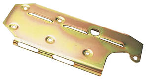 1964-77 Chevelle Windage Tray Small Block (LH Dipstick)
