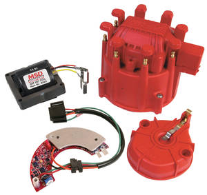 Distributor Accessory Kit, Ultimate HEI