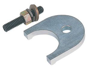 1978-88 Malibu Distributor Clamp, by MSD
