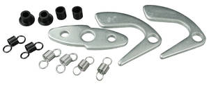 1962-1977 Grand Prix HEI Advance Curve Kit