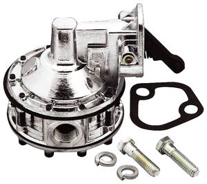 1978-1983 Malibu Fuel Pump, Competition V8, 265-400 & 409, by Mr. Gasket