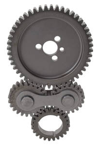 1964-1977 Chevelle Gear Drive, Accu-Drive Big Block 396-454, by Edelbrock