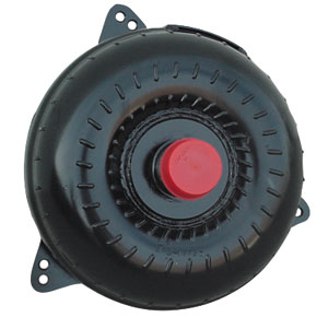 "1964-1977 Chevelle Torque Converter 200-4r 12"" (2000-2200), by CALIFORNIA PERFORMANCE TRANS."