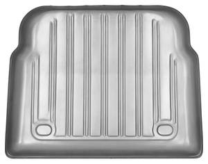 1968-72 Tempest Floor Pan, Rear Wagon