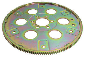1964-77 Chevelle Flexplate 168-Tooth Ext. Bal. 4.3l V6, Small Block