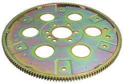 1978-88 Malibu Flexplate 168-Tooth 400 Ext. Bal., by B&M