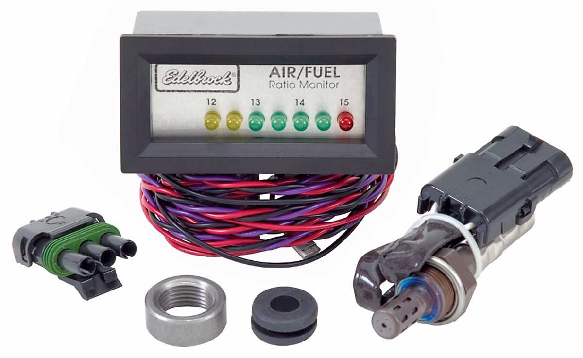 Photo of Air & Fuel Ratio Monitor