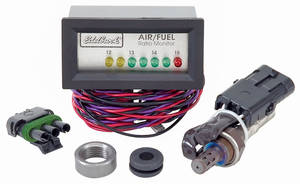 1964-1973 GTO Air/Fuel Ratio Monitor