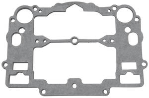 1964-1977 Chevelle Air Horn Gaskets, Performer Series Carb Replacement, by Edelbrock